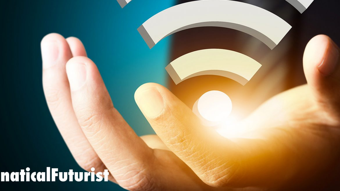Passive Wi-Fi breakthrough could revolutionise the Internet of Things