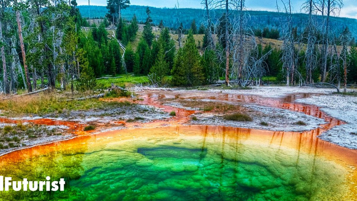 Inside NASA's plan to stop the next Yellowstone supervolcano eruption