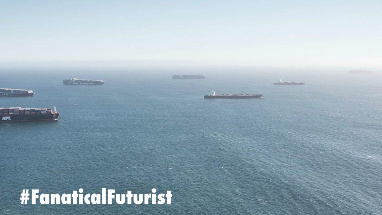 Maritime regulator gets set to allow autonomous ships on the high seas