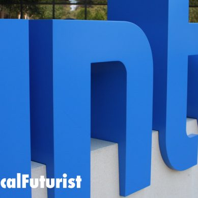 Intel enters the self-driving car market