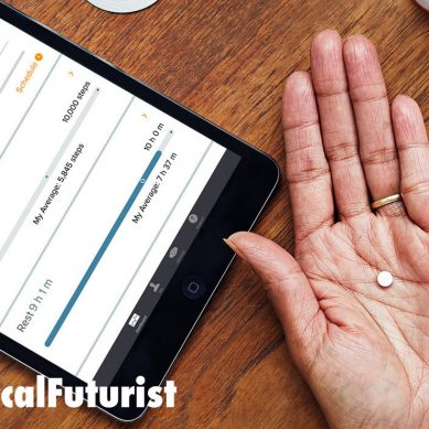The FDA just approved it's first trackable smart pill, more to follow