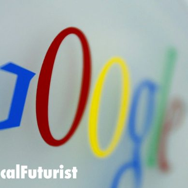 The future according to Google search results