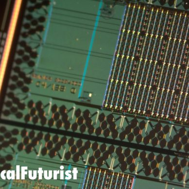 Researchers unveil the world's first complete silicon quantum chip design