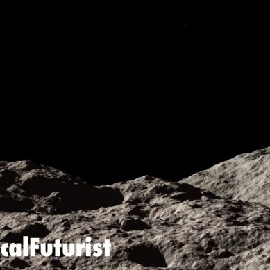 $30m Google Lunar XPrize moonshot competition ends without a winner