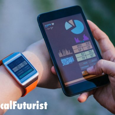 Horizon Report: The Future of Smartphones 2020 to 2070