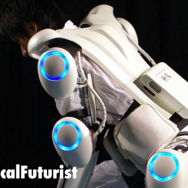 FDA approves use of world's first neuro controlled exoskeleton