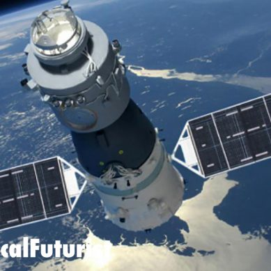 """China's new """"Ghost Imaging"""" satellites will make US stealth obsolete"""