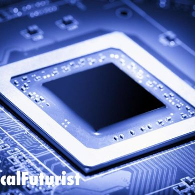 Tomorrow's computer chips will have new challenges and new architectures