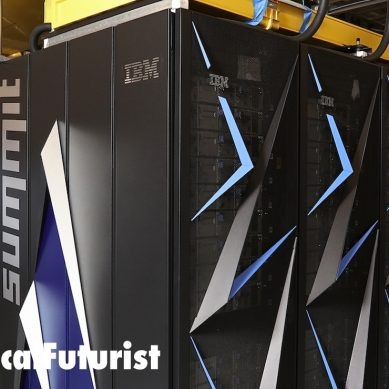 200 Quadrillion calculations per second, Summit, world's most powerful AI supercomputer goes live