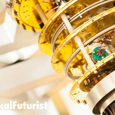 Microsoft created elusive particles to build the world's most accurate quantum computer