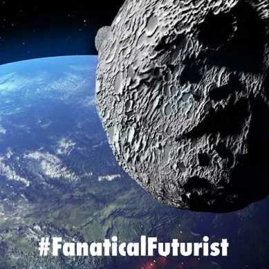 NASA starts assembling the spacecraft that will save Earth from an asteroid strike