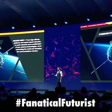 Futurist Keynote, Antwerp: Investing in the Future, Infosys Finacle