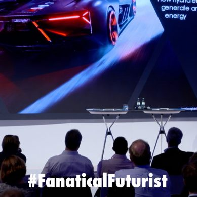 Futurist Keynote, Germany: Life in 2030, RWE