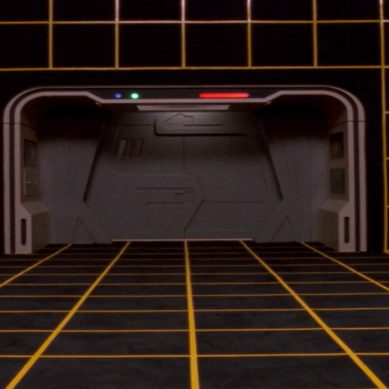 Companies are building the tech to bring Star Trek's Holodecks to life