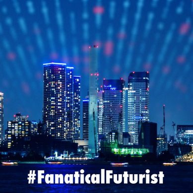 Featured Futurist: How combining technologies exponentially impacts the future, T-Mobile